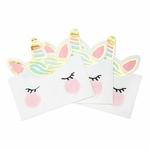 serviette-anniversaire-licorne