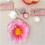 fleur-papier-deco-rose