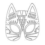 masque-a-colorier-chat