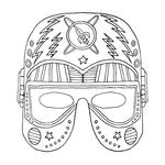 masque-a-colorier-espace