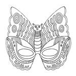 masque-a-colorier-papillon