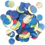 confettis-mix-bleu-dore