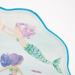 assiette-anniversaire-sirene-bleu
