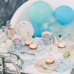 table-anniversaire-deco-sirene