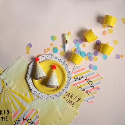 vaisselle-jetable-fete-anniversaire-sweet-party-day