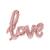 ballon-mylar-love-rose-gold-mariage