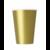gobelet-or