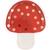 assiette-champignon