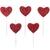 bougie-coeur-paillette-rouge