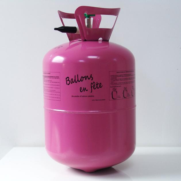 bouteille gaz helium jetable 0 25 m3 pour 25 ballons achat vente. Black Bedroom Furniture Sets. Home Design Ideas