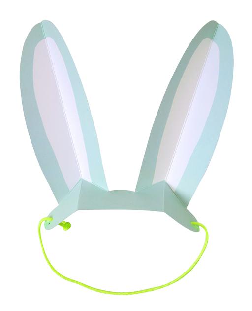 Kit deco anniversaire alice au pays des merveilles achat - Dessin oreille de lapin ...