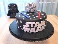 gateau-pate-a-sucre-star-wars