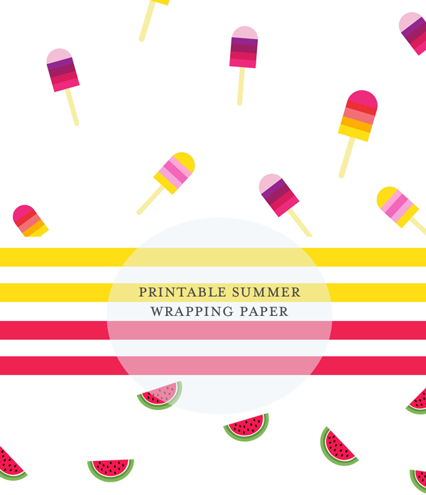 printable-summer-wrapping-paper1
