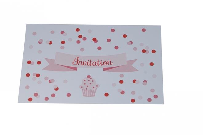 Les Cartes D Invitation Pour Anniversaire Organiser Un Anniversaire Sweet Party Day