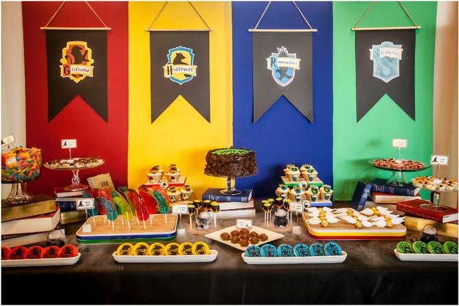sweet-table-anniversaire-harry-potter