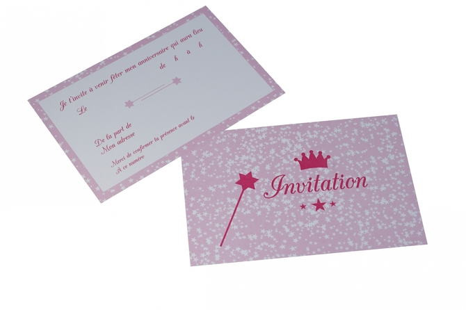 carte-invitation-anniversaire-princesse