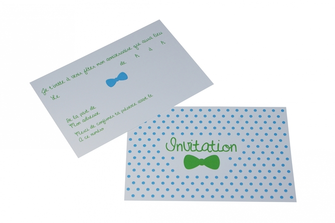 carte-invitation-anniversaire-noeud-papillon