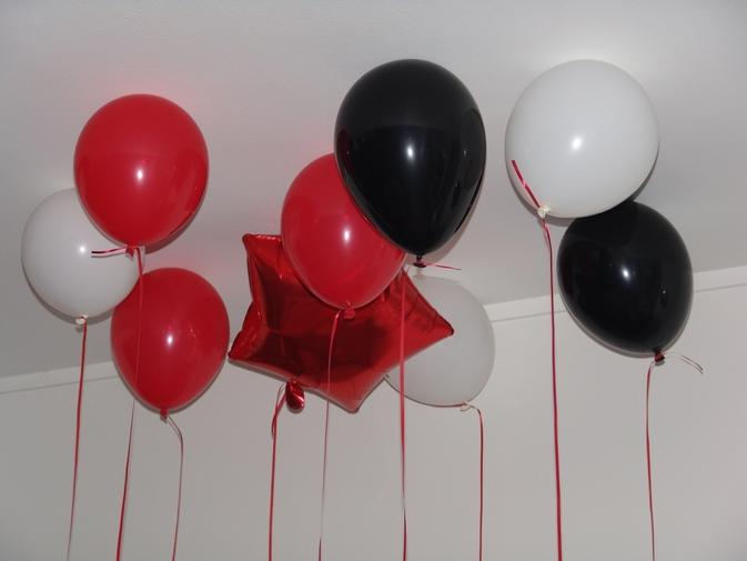 ballons-anniversaire-formule-1