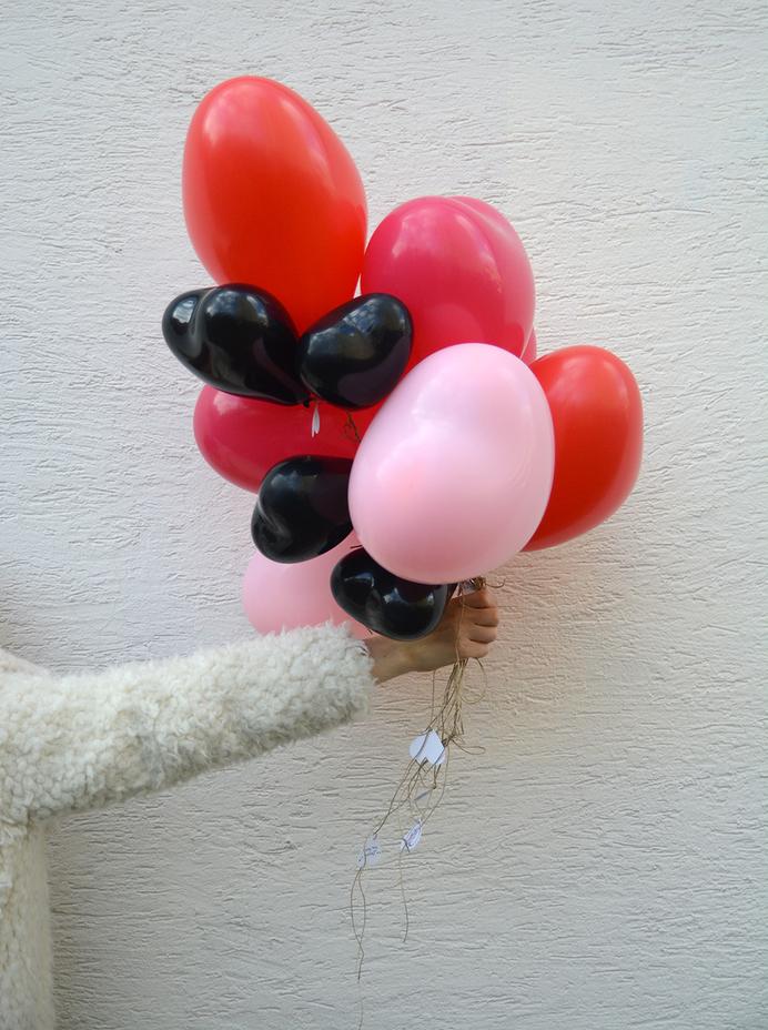 ballon-st-valentin