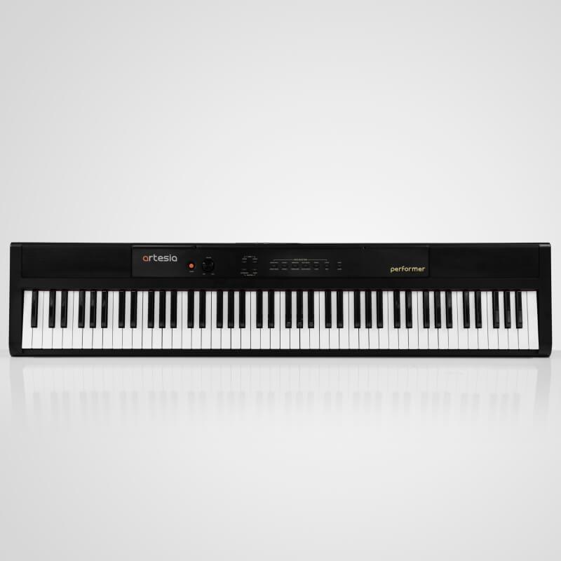 PIANO ARTESIA PERFORMER 88