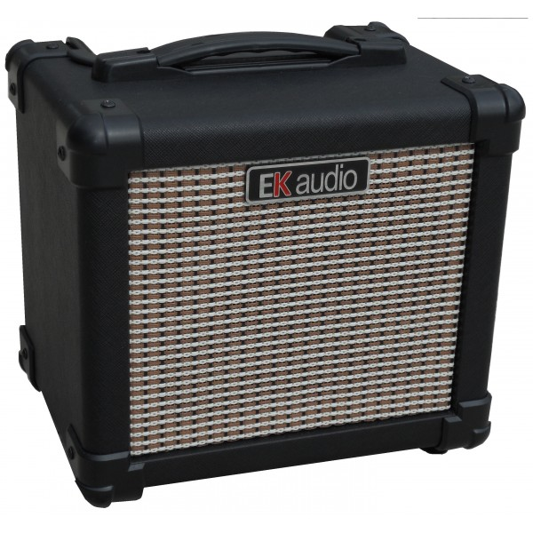 Ampli Guitare Portable EK Audio AG10