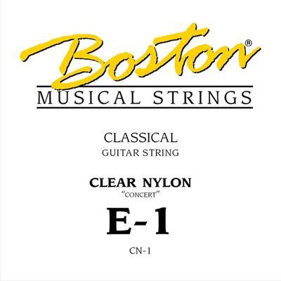 CORDE boston E 1 ( MI 1 ) GUITARE CLASSIQUE