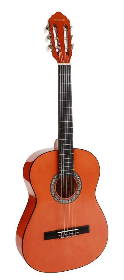 Guitare Classique Salvador CG-134-NT modèle 3/4