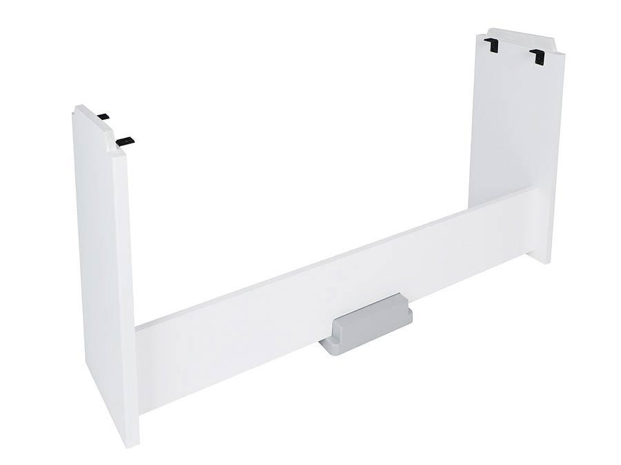 ST430/WH  Medeli Performer Series support pour piano numérique SP3000/SP4000/SP4200