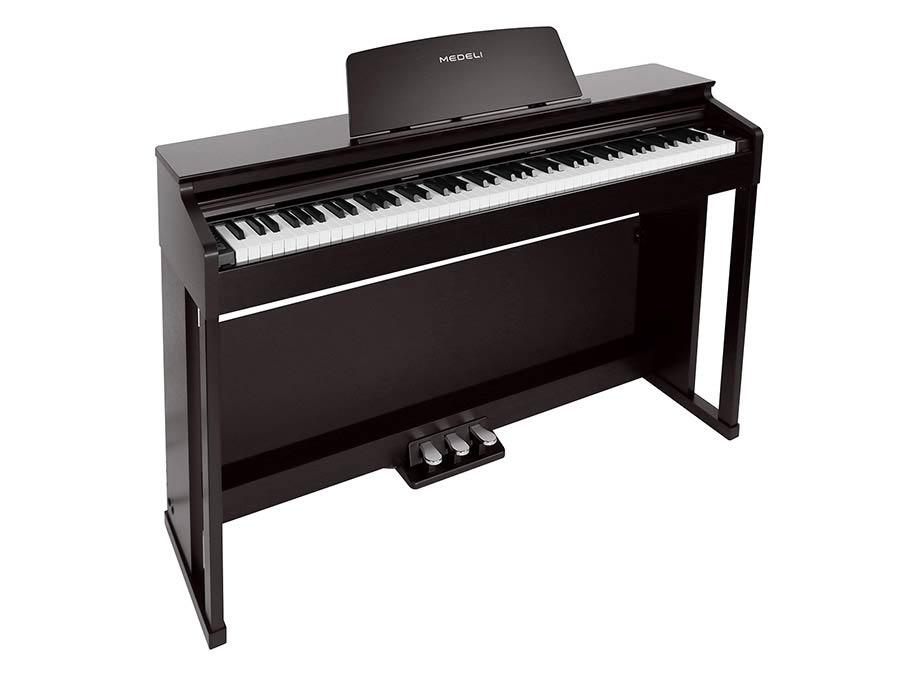 PIANO MEDELI SP280K RW