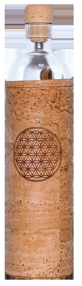 Bouteille Flaska FLEUR DE VIE