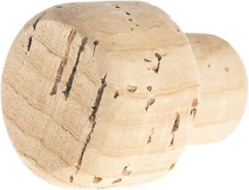 Bouchon  BOUTEILLE Flaska liège naturel