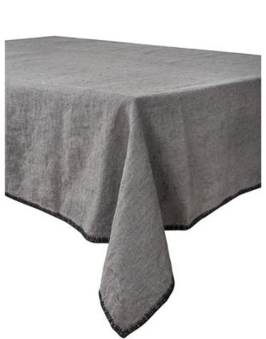 nappe et serviette letia granit