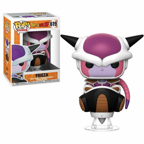Dragon Ball Z - S6 Frieza Numéro 619