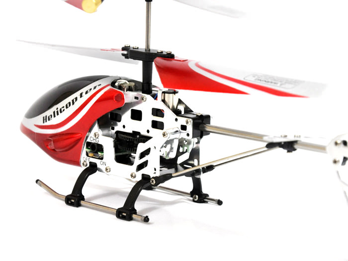 Toys Mini Helicopter 14