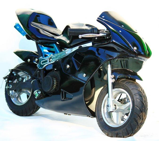 poke bike 49cc kx dpb 008s quads bike pocket bike 49 cc e discount europe. Black Bedroom Furniture Sets. Home Design Ideas