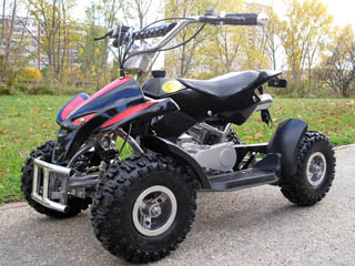 quad bike 49cc ben quads bike quads 49cc enfants e. Black Bedroom Furniture Sets. Home Design Ideas