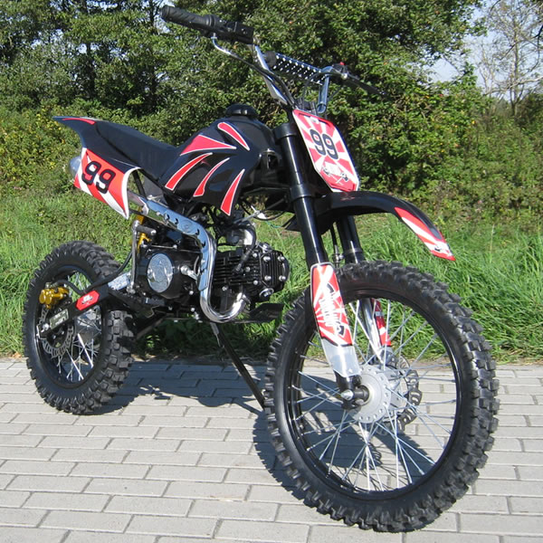 dirt bike motocross 125cc quads bike motos dirt bike cross 125cc e discount europe. Black Bedroom Furniture Sets. Home Design Ideas