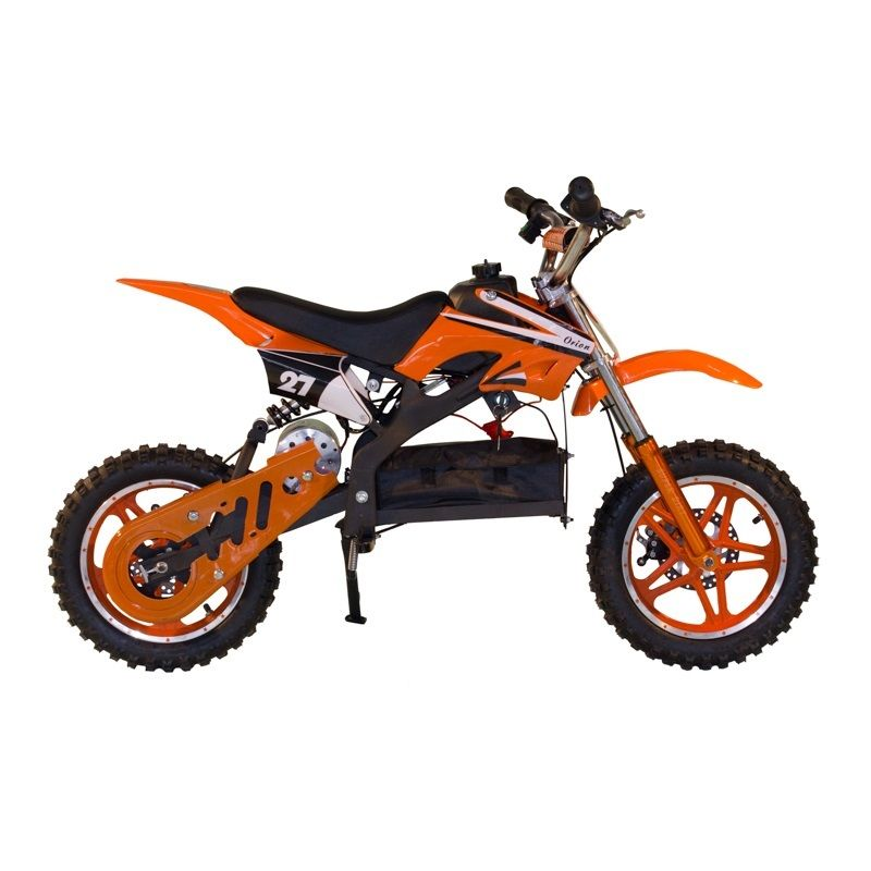 e dirt bike mini moto cross moteur lectrique 800 watts quads bike motos dirt bike cross. Black Bedroom Furniture Sets. Home Design Ideas