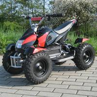Quad électrique Cobra 800W