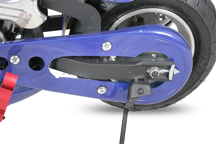 pocket bike electrique racing 1000w quads bike pocket. Black Bedroom Furniture Sets. Home Design Ideas