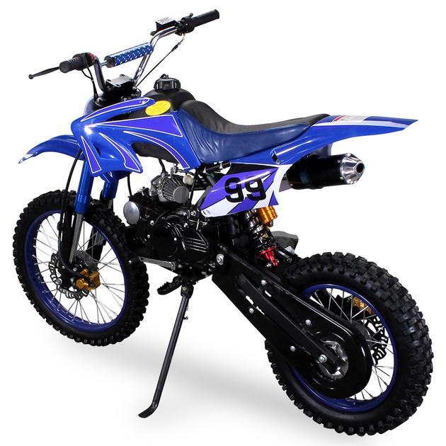 dirt bike motocross 125cc quads bike motos dirt bike cross 125cc e discount europe. Black Bedroom Furniture Sets. Home Design Ideas