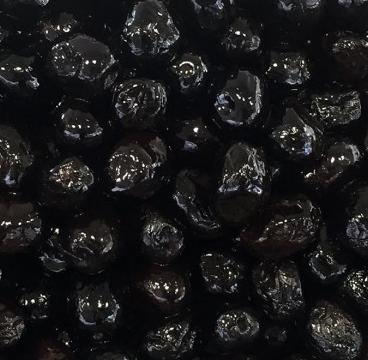 olives noires grèce