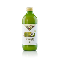 Graviola Corossol Guanabana 500 ml - MARTERA