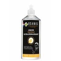Liquide vaisselle - Origine végétale et minérale - OSANIS