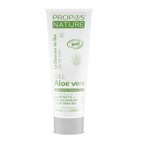 Gel à l'aloe vera bio - 100 ml - PROPOS NATURE