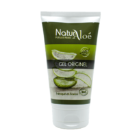 Gel Originel à l'aloe vera - NATURALOE