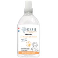 Lessive 100 % naturelle OSIANIS 1 litre