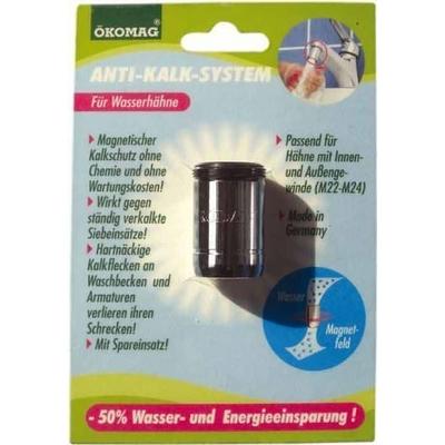 Filtre anti calcaire pour mitigeur accessoires aloe vera for Produit anti calcaire