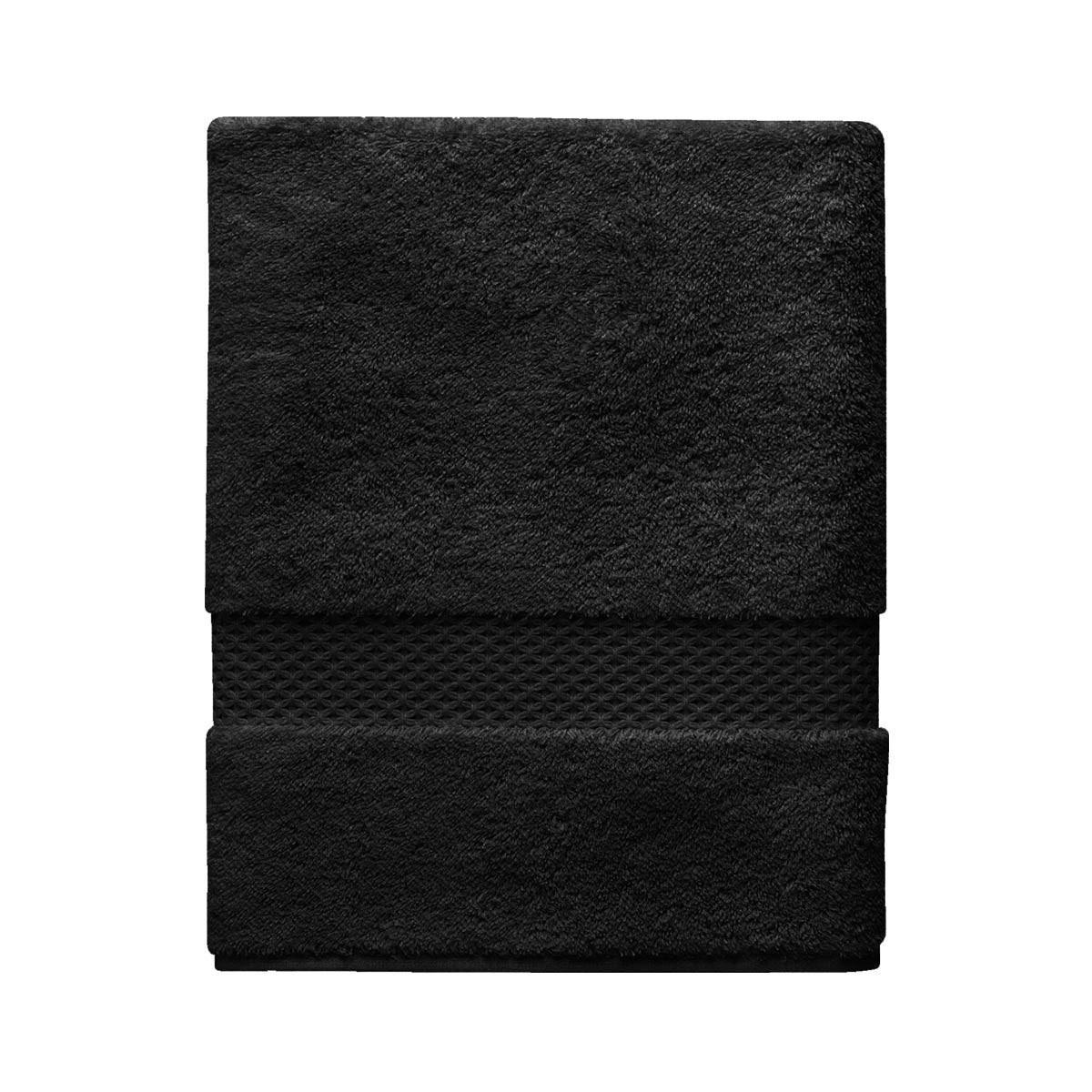 ensemble de bain etoile noir linge de bain linge de bain uni envie d 39 int rieur. Black Bedroom Furniture Sets. Home Design Ideas