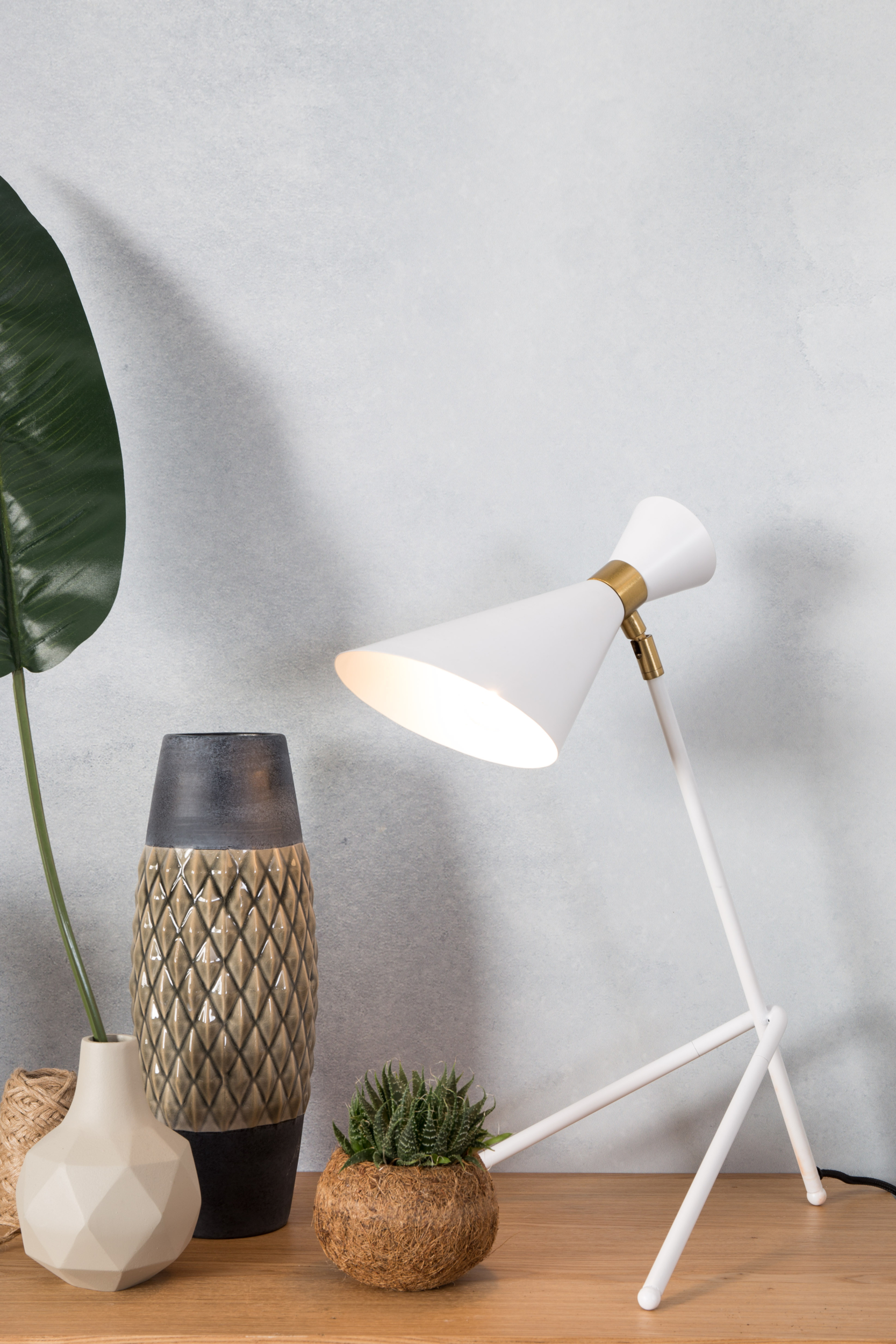 Lampe de table Shady